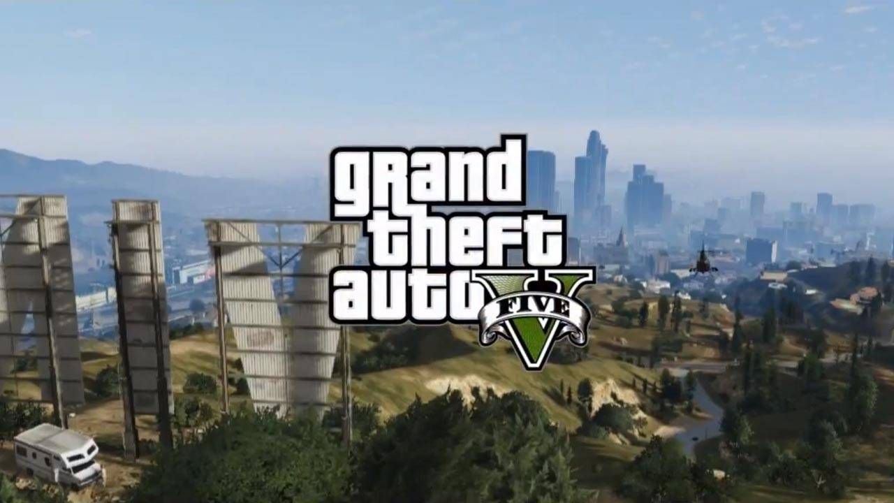 New Grand Theft Auto V promises excellence