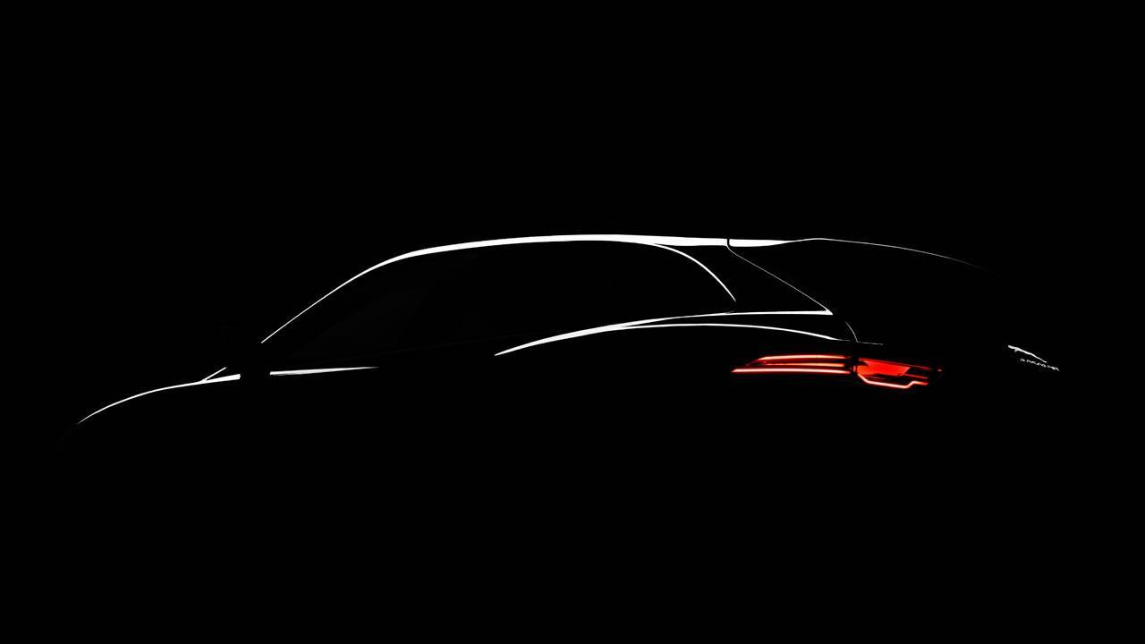 Jaguar C-X17 SUV concept headed to Frankfurt