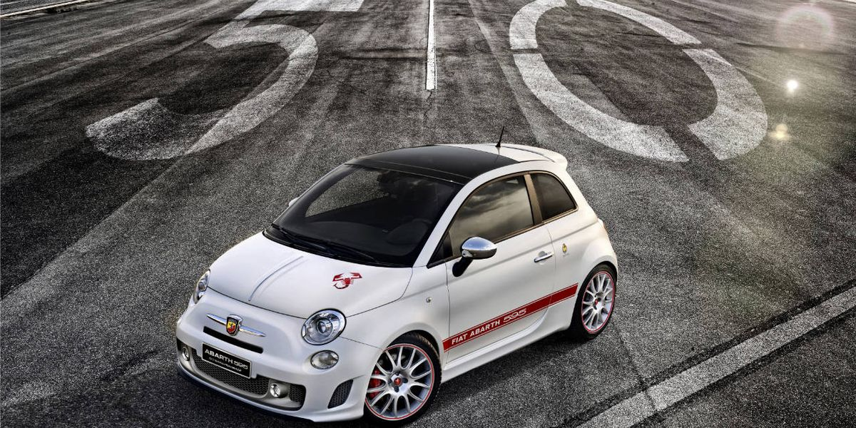 How To Make Your Car Faster >> 2014 Fiat 500 Abarth 595 Edition Photos - R&T First Look Photo Gallery