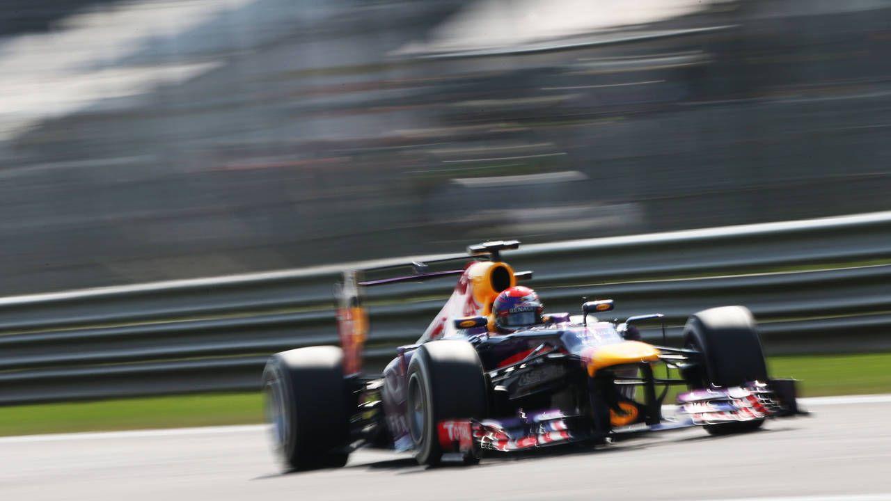 F1 Recap: Sebastian Vettel takes commanding Monza win