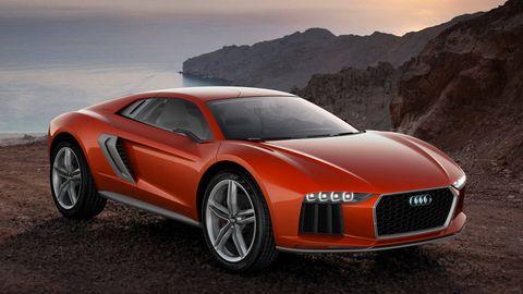 Tire, Automotive design, Mode of transport, Vehicle, Transport, Automotive exterior, Rim, Automotive mirror, Car, Hood,