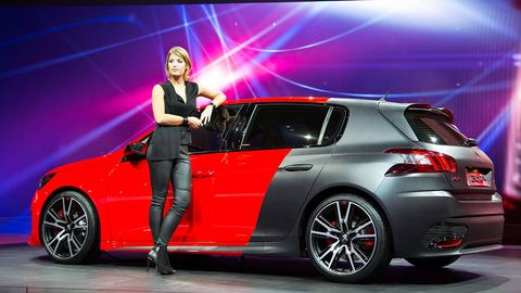 Automotive design, Vehicle, Car, Luxury vehicle, Alloy wheel, Hatchback, Personal luxury car, Trunk, Bumper, Auto show,
