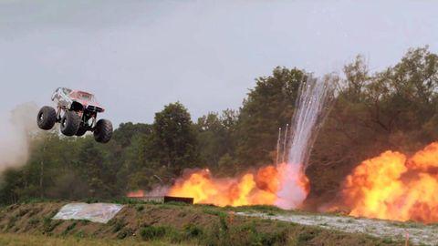 Vegetation, Natural environment, Plant community, Automotive tire, Fire, Soil, Tread, Heat, Ecoregion, Flame,