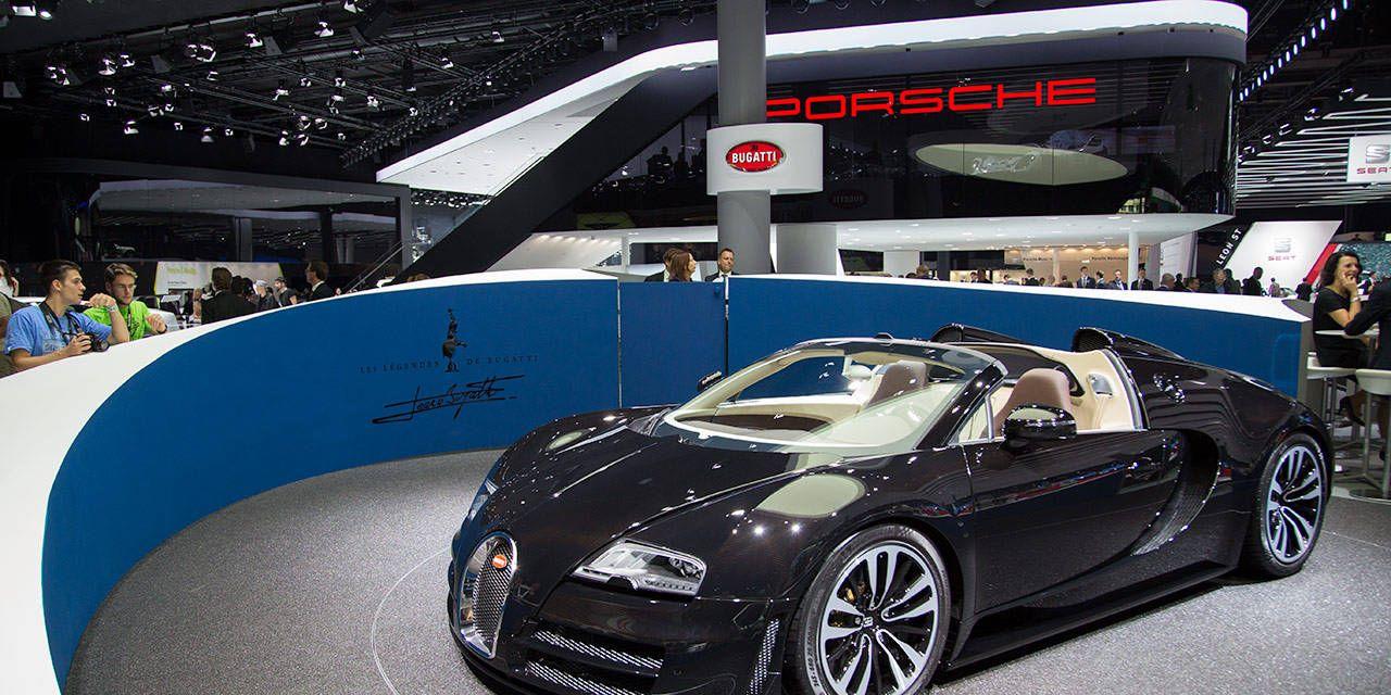 Bugatti Grand Sport Vitesse Jean Bugatti Photos R T 2013 Frankfurt