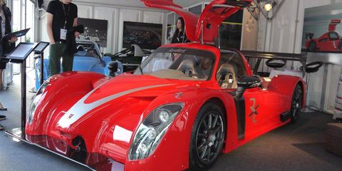 Land vehicle, Vehicle, Car, Sports car, Race car, Coupé, Supercar, Sports prototype, Group C, Classic car,
