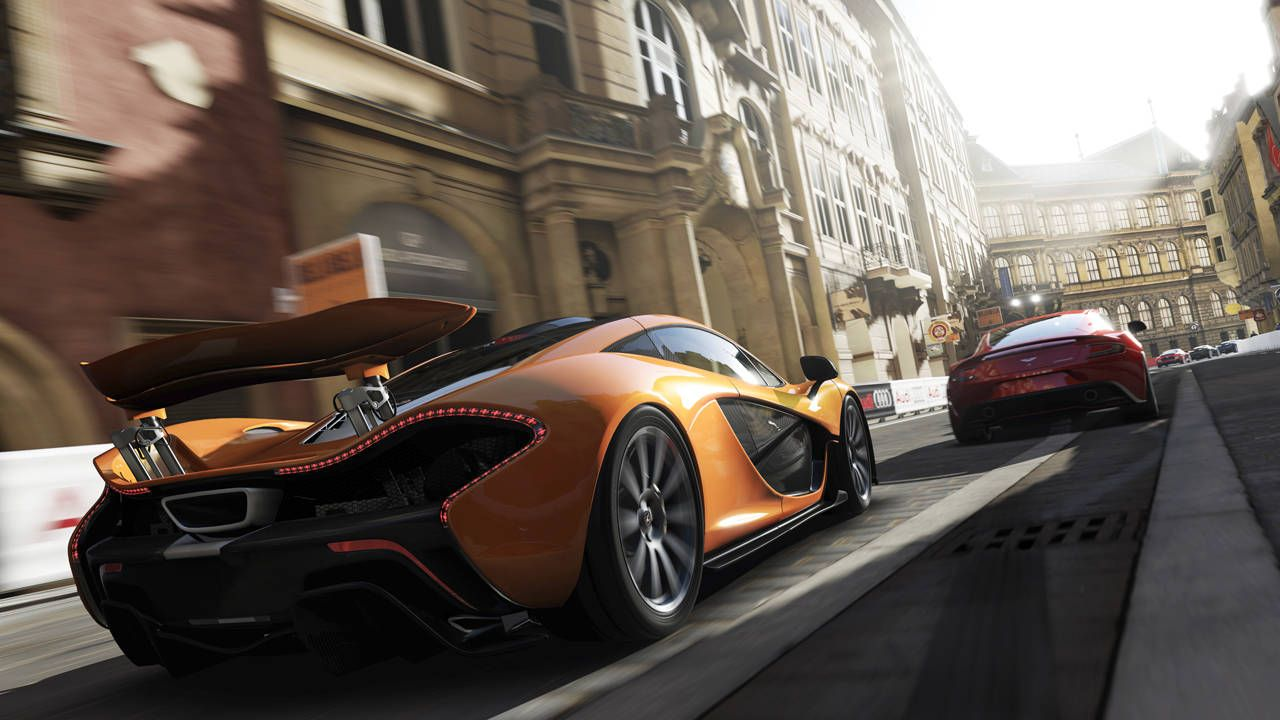 Behind the Screen: Forza Motorsport 5