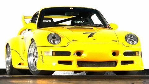 Automotive design, Vehicle, Yellow, Land vehicle, Transport, Hood, Car, Fender, Bumper, Sports car,