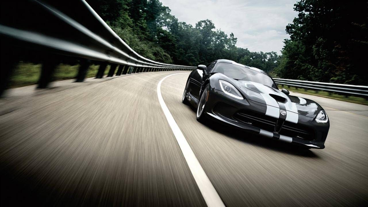 SRT adds Rain Mode to 2014 Viper