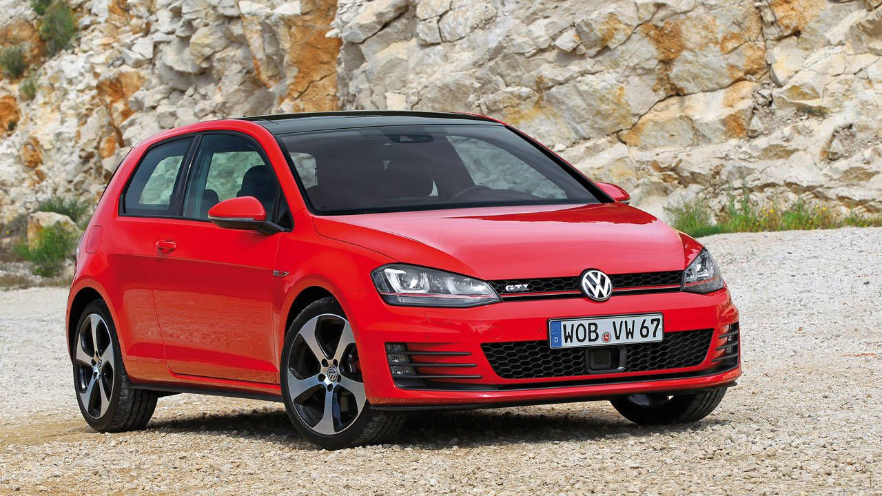 The new Volkswagen GTI is well worth the wait