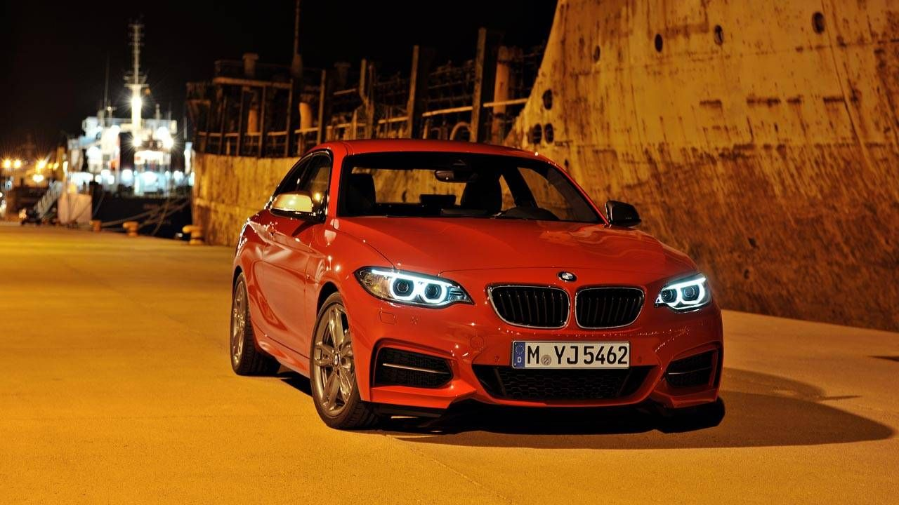 BMW M Performance Automobiles brings 'M' to the masses