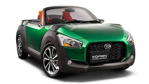 Motor vehicle, Tire, Automotive design, Vehicle, Automotive lighting, Hood, Land vehicle, Green, Headlamp, Automotive mirror,