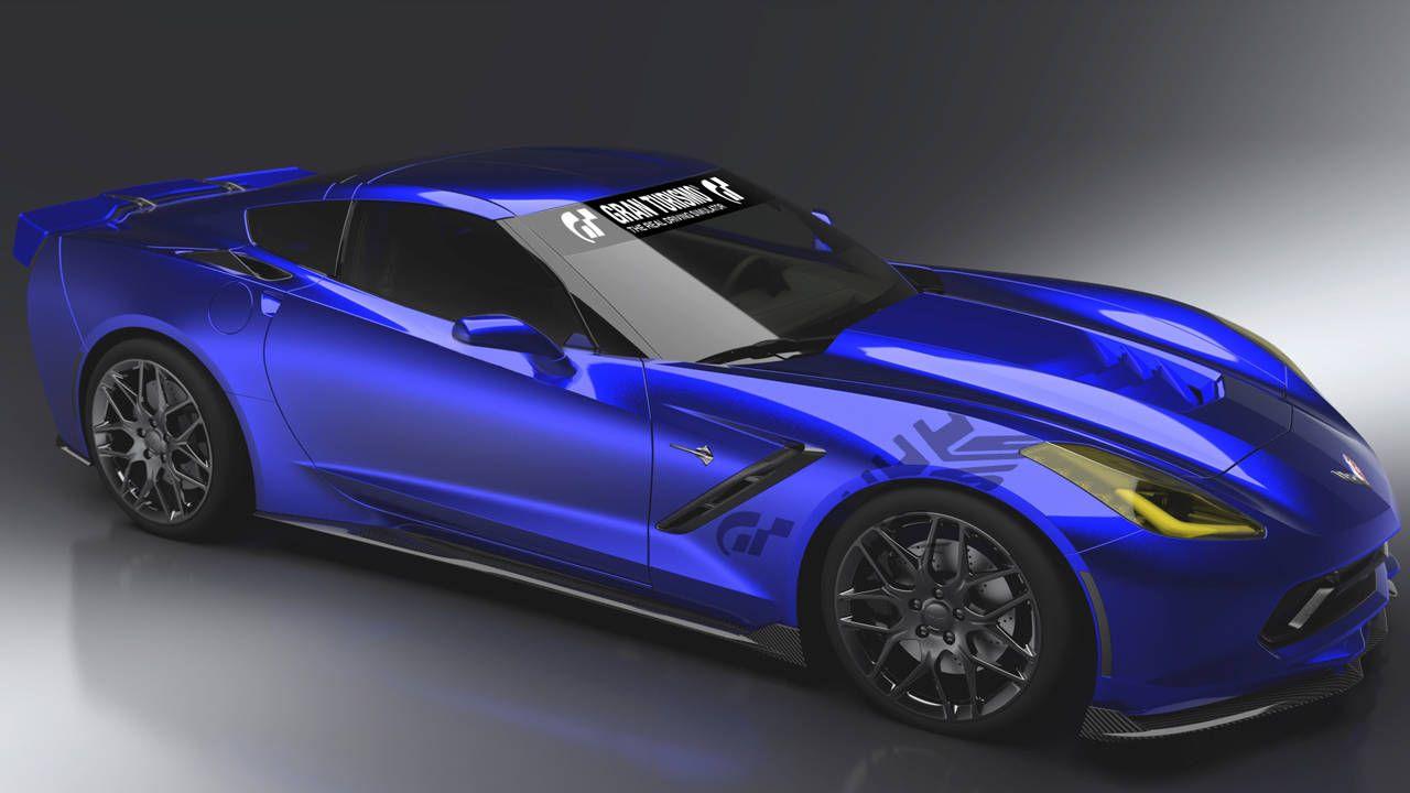 Photos: Chevrolet SEMA Concepts