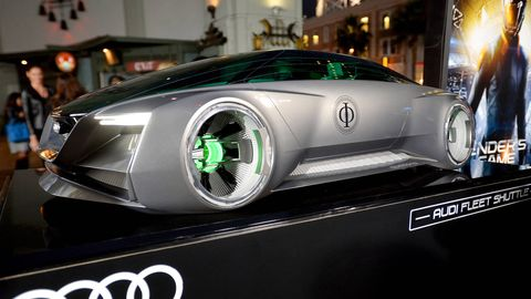 Automotive design, Vehicle, Car, Automotive lighting, Personal luxury car, Auto show, Headlamp, Logo, Sports car, Performance car,