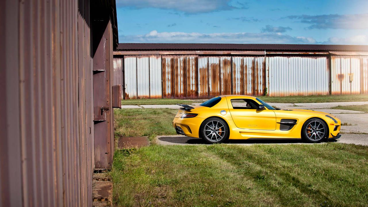2013 Performance Car of the Year: Desktop Wallpapers