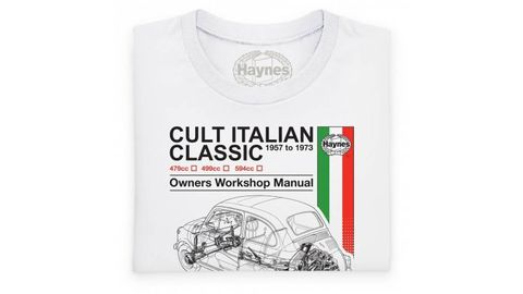 classic fiat 500 repair manual