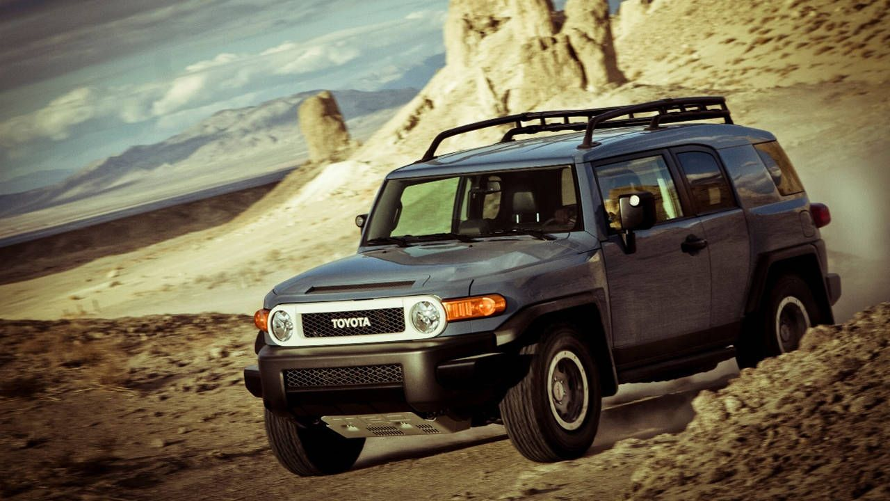 Most people wouldnu0027t know it thanks to the Toyota badge but the FJ Cruiser is a damned good off-road machine. As a tool to get you stuck in the middle of & Toyota FJ Cruiser and Safari Tent - Buy This and This