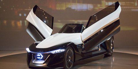 Automotive design, Automotive exterior, Automotive lighting, Concept car, Automotive mirror, Car, Vehicle door, Fender, Personal luxury car, Luxury vehicle,