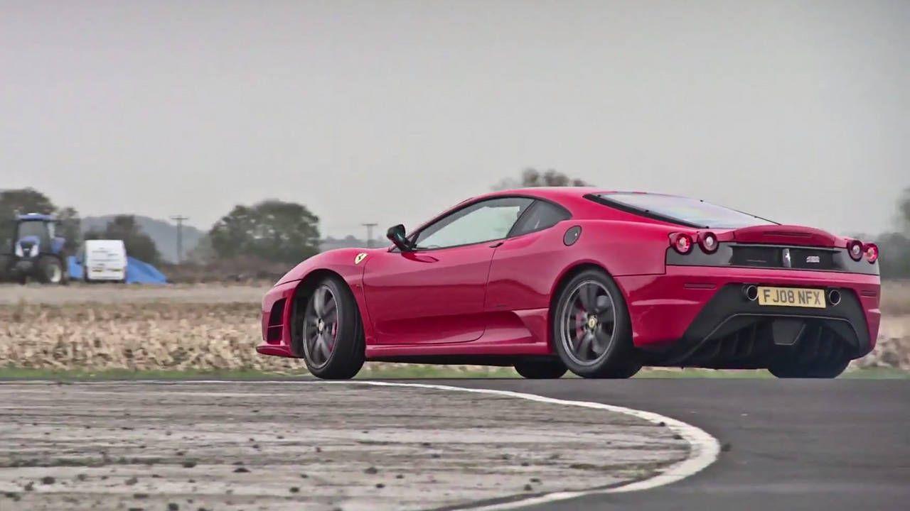 EVO drives the new Ferrari 458 Speciale