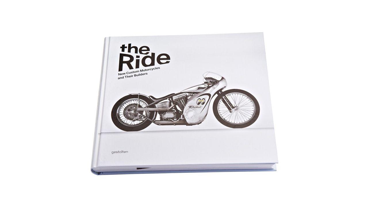The Ride Book Gear