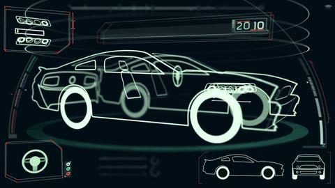 Motor vehicle, Mode of transport, Automotive design, Text, Font, Classic car, Illustration, Graphics, Kit car, Steering part,