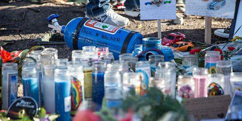 Plastic bottle, Drinkware, Bottle, Plastic, Cobalt blue, Majorelle blue, Electric blue, Aqua, Food storage containers, Collection,