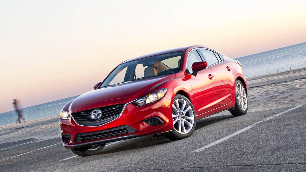 Long-term intro: 2014 Mazda 6