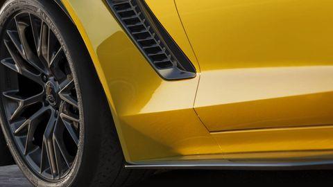 Tire, Automotive tire, Yellow, Automotive design, Vehicle, Rim, Automotive wheel system, Alloy wheel, Automotive exterior, Car,