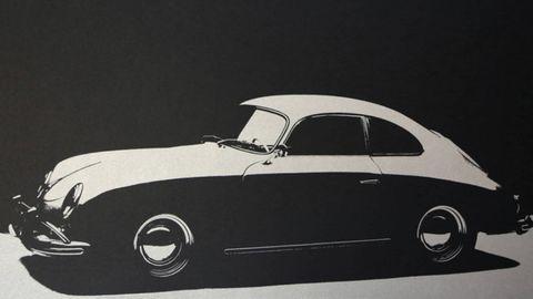 Motor vehicle, Automotive design, Vehicle, Car, Vehicle door, Automotive lighting, Classic car, Automotive exterior, Fender, Hood,
