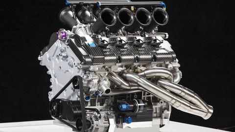 Volvo reveals 2014 v8 supercars engine news image sciox Images