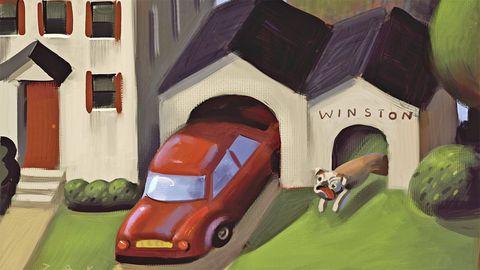 Motor vehicle, Mode of transport, Automotive design, Vehicle door, Toy, Classic car, Automotive mirror, Automotive parking light, Hood, City car,