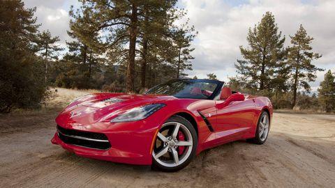Tire, Wheel, Automotive design, Vehicle, Performance car, Rim, Automotive lighting, Car, Red, Alloy wheel,