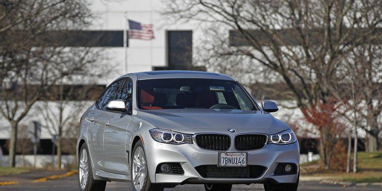 BMW I XDrive GT MSport Photos - 2013 bmw 335i m sport