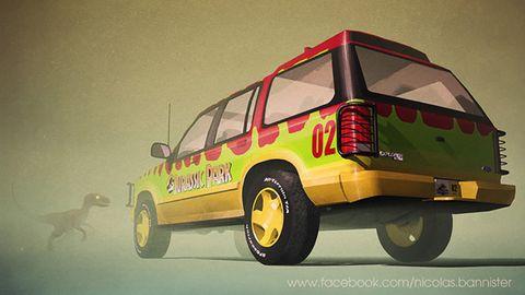 Motor vehicle, Tire, Mode of transport, Automotive design, Automotive tire, Yellow, Automotive tail & brake light, Vehicle, Automotive exterior, Automotive parking light,