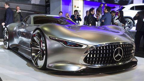 Mode of transport, Automotive design, Vehicle, Photograph, Car, Grille, Personal luxury car, Luxury vehicle, Automotive lighting, Auto show,