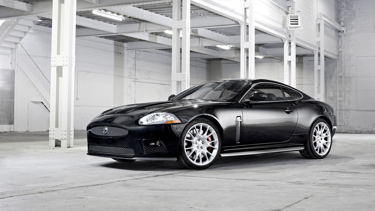 Drive Flashback: 2007 Jaguar XKR Coupe and Convertible