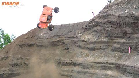 Rock, Soil, Bedrock, Geology, Toy, Outcrop, Slope, Geological phenomenon, Terrain, Formation,