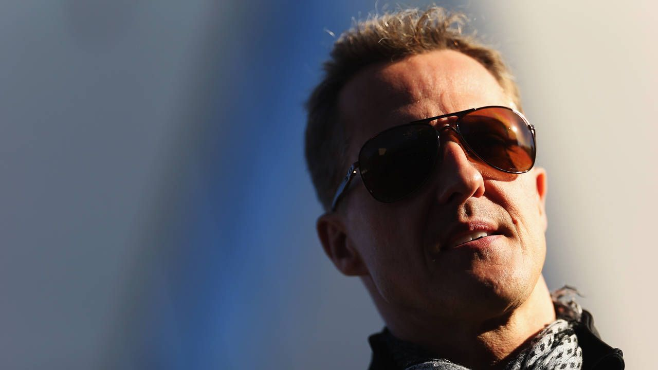 Michael Schumacher enters 2014 in critical but stable condition