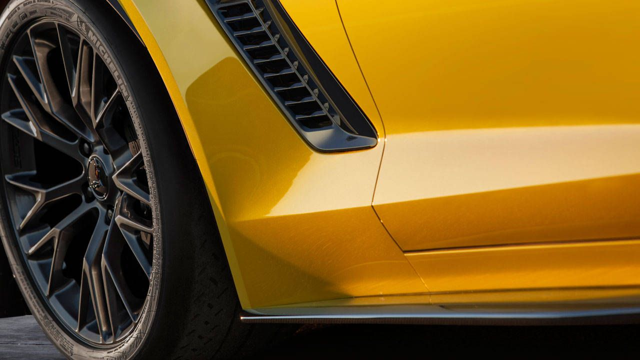 The next Corvette Z06 could be the last if customers don't step up