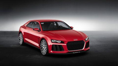 Tire, Automotive design, Vehicle, Grille, Rim, Car, Alloy wheel, Red, Concept car, Performance car,