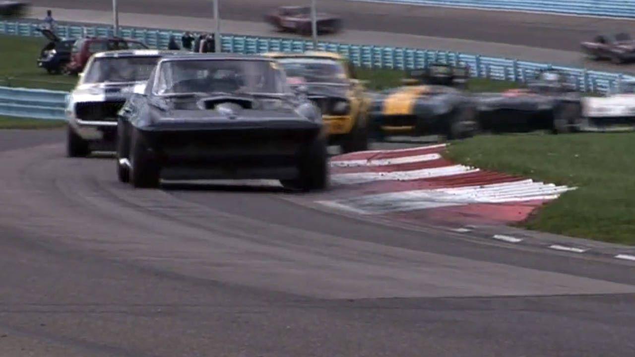 Sportscar Vintage Racing at the Glen is better than Irish coffee