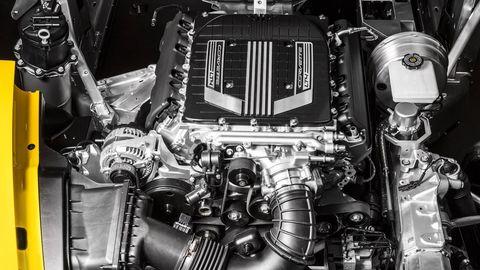 Engine, Automotive engine part, Automotive air manifold, Auto part, Automotive super charger part, Machine, Nut, Fuel line, Automotive engine timing part, Screw,