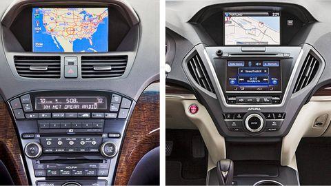 Blue, Product, Electronic device, Technology, White, Electronics, Vehicle audio, Glass, Azure, Center console,