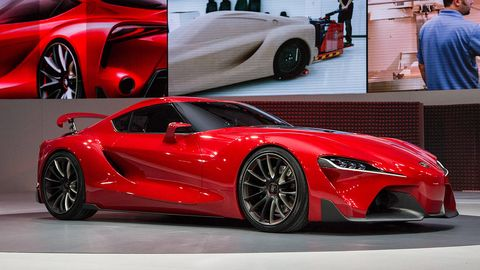 Tire, Wheel, Mode of transport, Automotive design, Vehicle, Event, Land vehicle, Red, Car, Performance car,