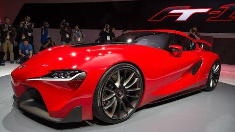 Tire, Wheel, Automotive design, Vehicle, Event, Performance car, Car, Red, Supercar, Sports car,