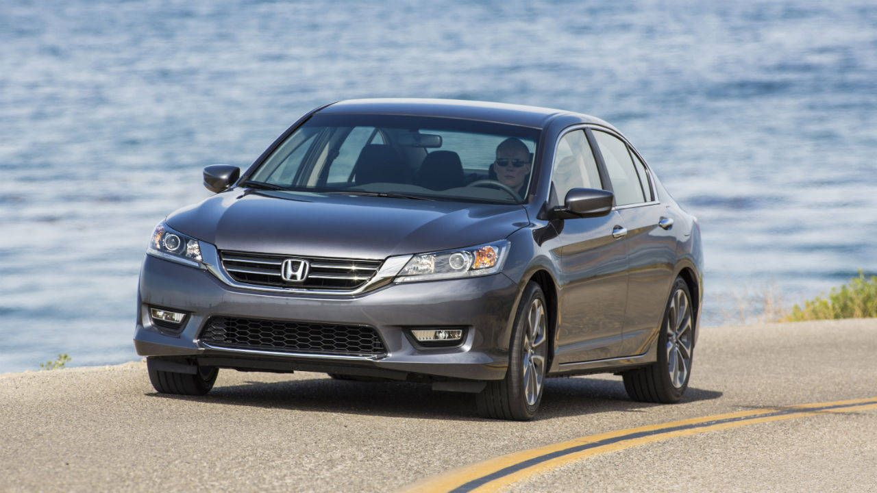 reviews sport cars and accord center honda stack motor rating trend