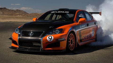 Tire, Automotive design, Vehicle, Hood, Rim, Car, Fender, Bumper, Orange, Sports car racing,