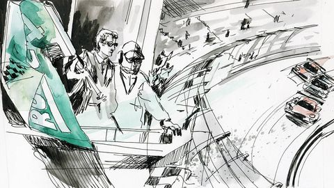 Goggles, Art, Illustration, Drawing, Line art, Aerospace engineering, Artwork, Sailing,