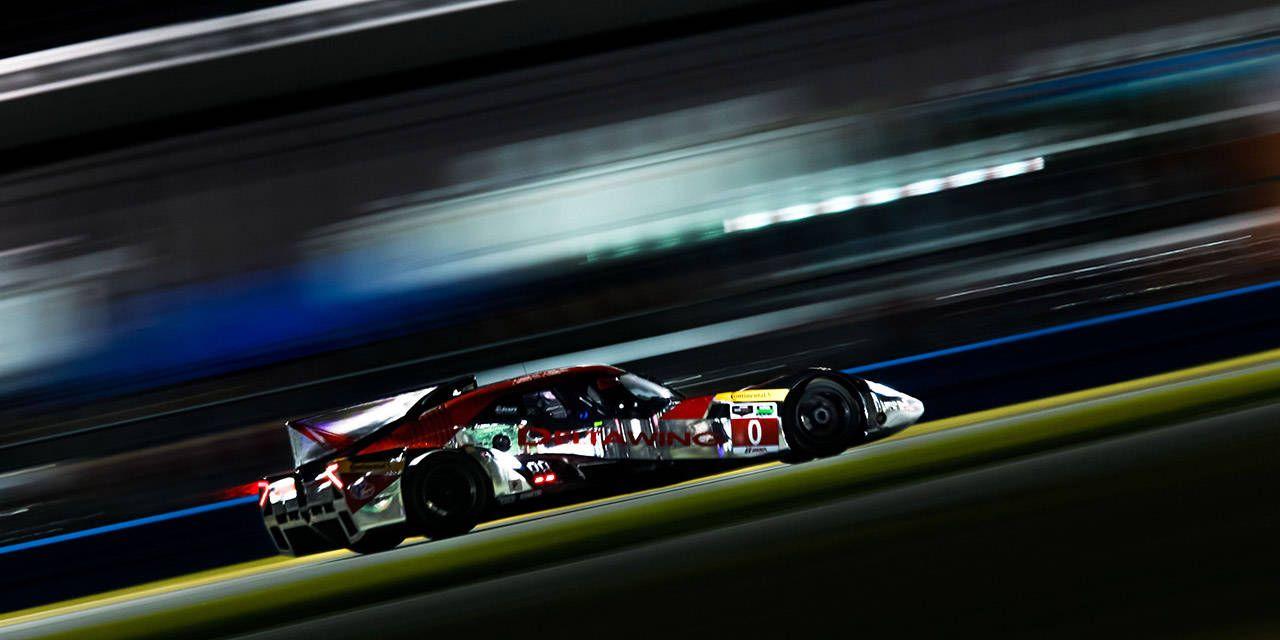 Photos: Daytona after dark