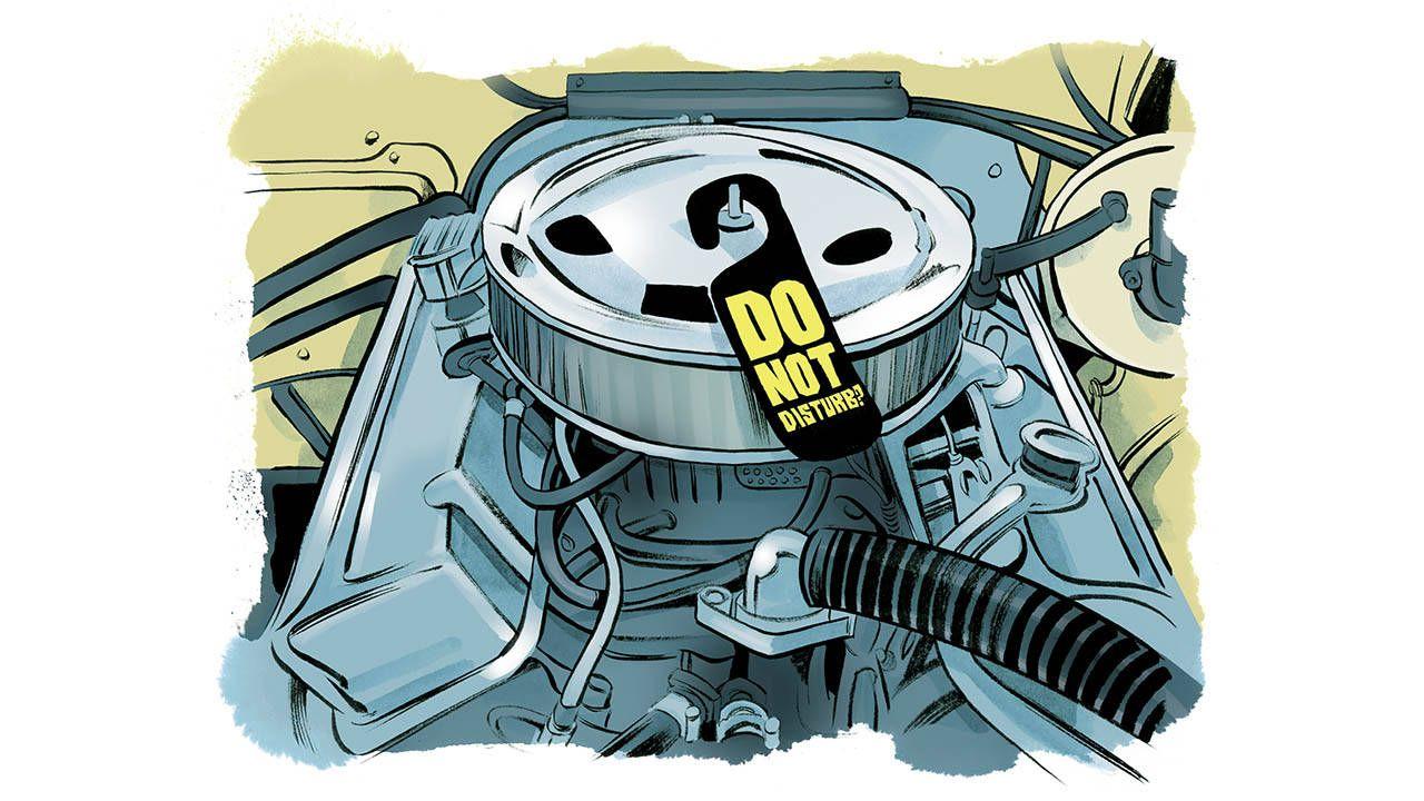 Lost Art: Taming the Wild Carburetor