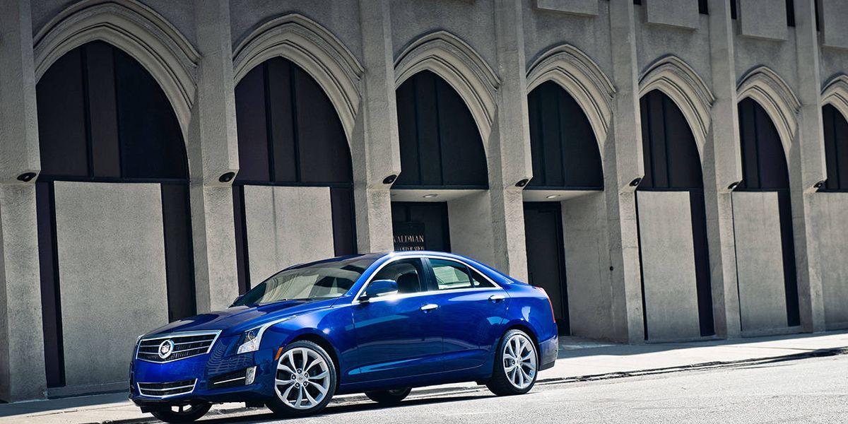 2013 Cadillac ATS - Long-Term Test Wrap Up